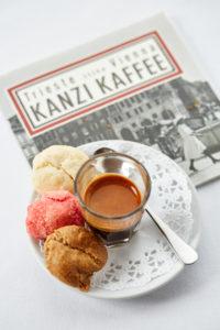 Kanzi Kaffe; 2521 Trumau | AUSTRIA