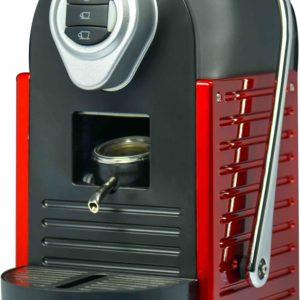 Kanzi Kaffee My@Pods Red