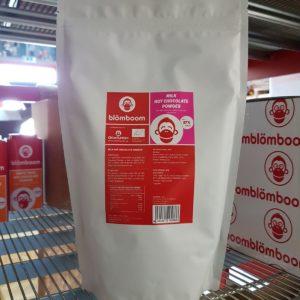 Kanzi Kaffee blömboom 1kg Beutel
