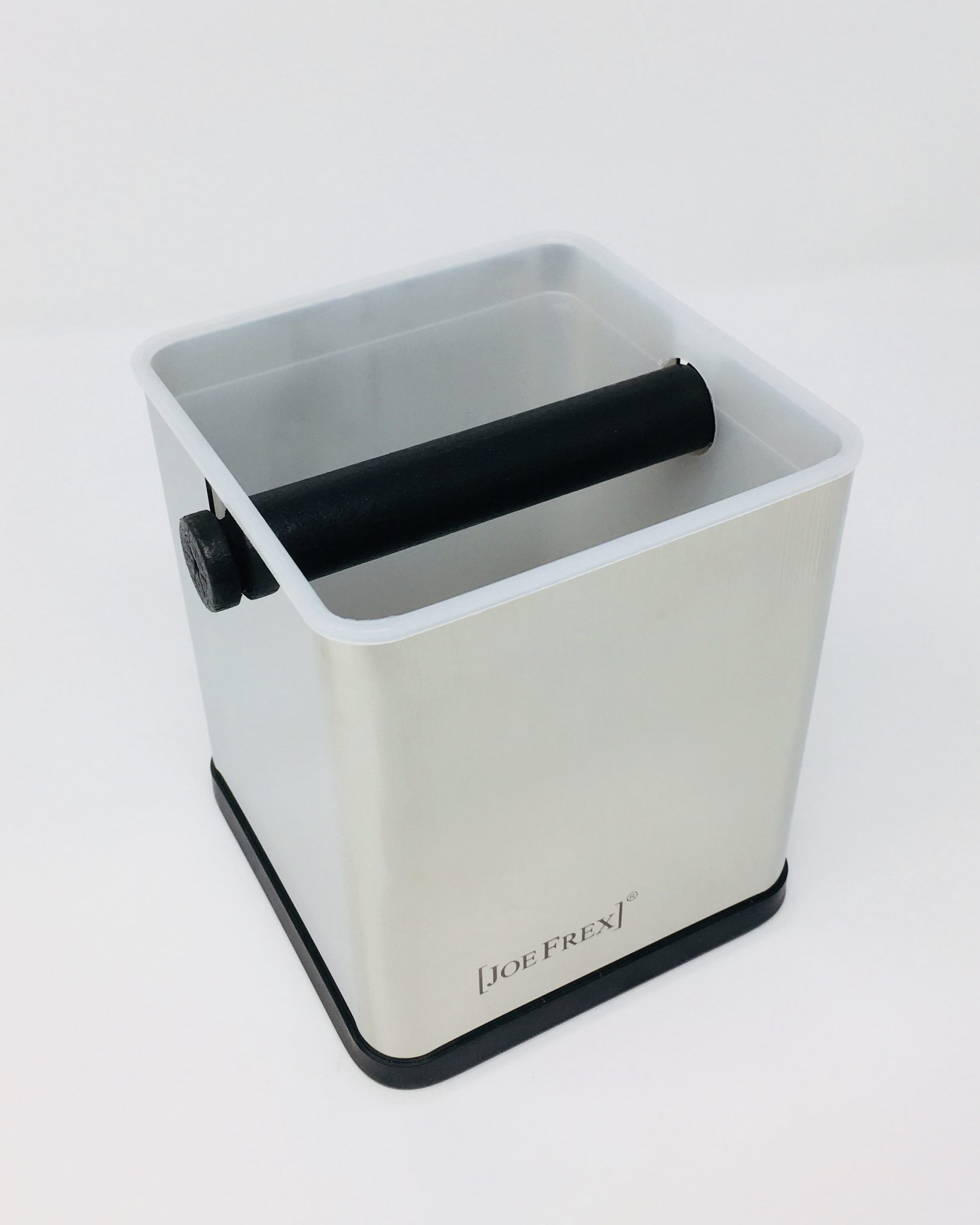 Abschlagbox von der Firma Joe Frex