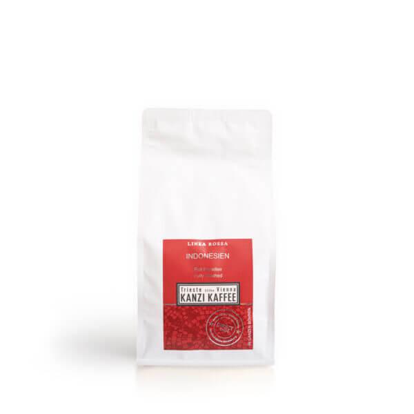 Bali Paradise - Linea Rossa von Kanzi Kaffee