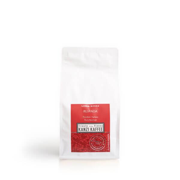 Ruanda Bourbon Gahara aus der Linea Rossa von Kanzi Kaffee