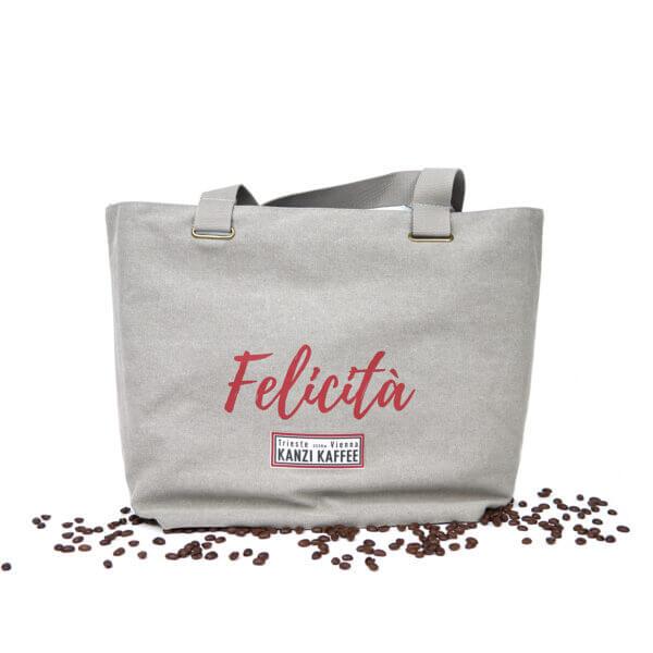 Strandtasche von Kanzi Kaffee